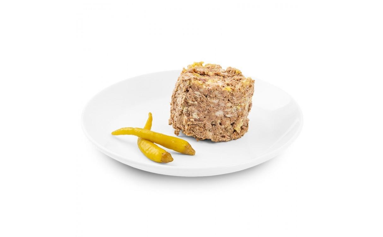 Paté de foie de ave 180gr
