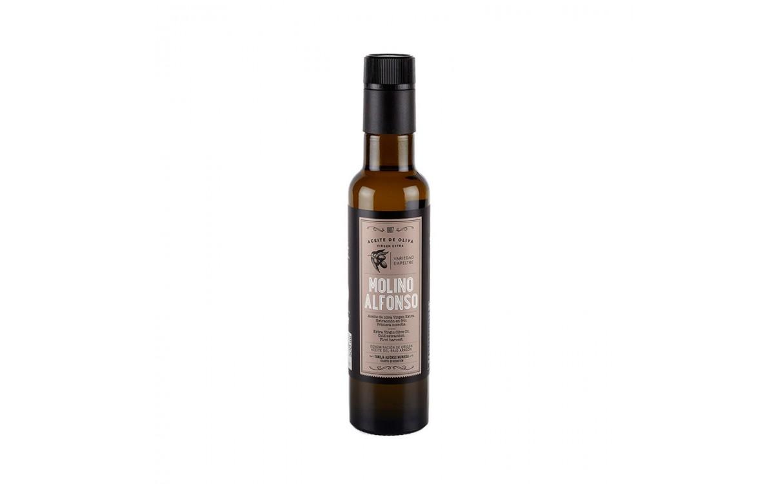 Aceite de oliva Virgen Extra Empeltre Molino Alfonso 250ml
