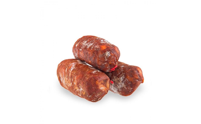 Chorizo ibérico de La Alberca Picante - 3uds