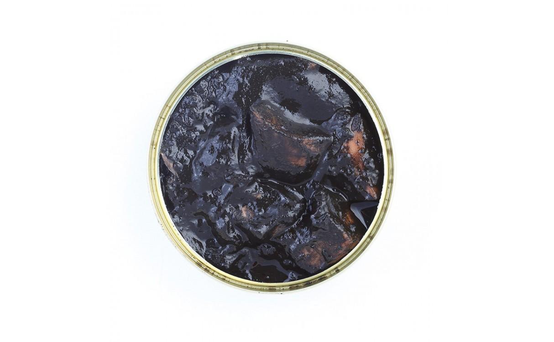 Sepia del Cantábrico en su tinta Alalunga 134gr